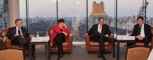 In NYC, Panelists Discuss the Value of a Boarding School Education