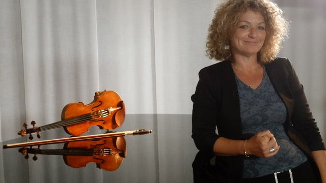 October 20: Chamber Trio Concert Features Jerusalem Symphony Orchestra Players