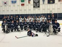 '92 Boys Hockey Champs Reunite