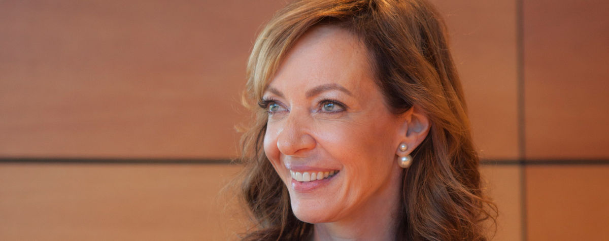 Congratulations to Allison Brooks Janney '77, Best Supporting Actress