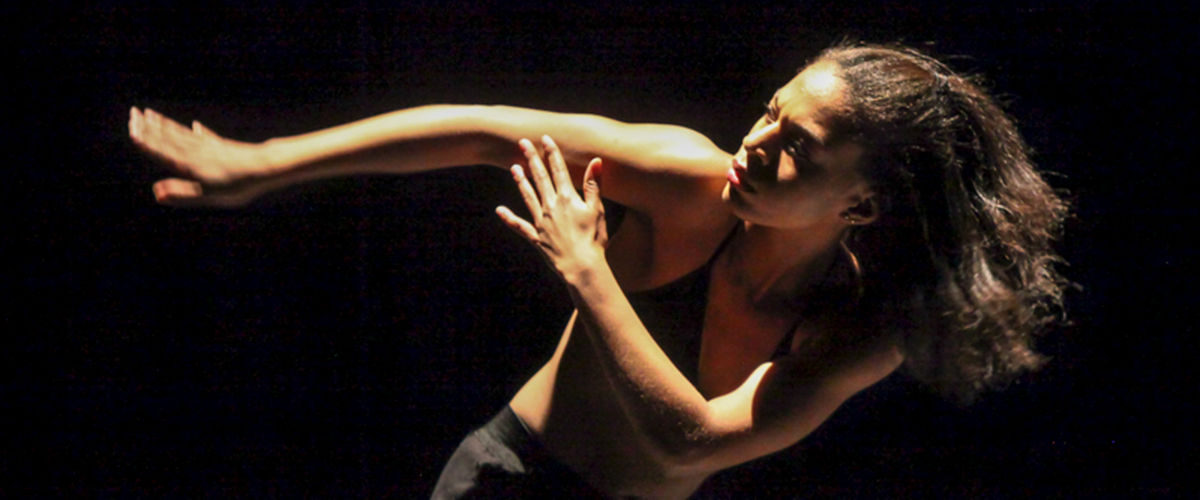Hotchkiss Dance Company Performance Honors Sarkissian-Wolf