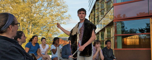 """Much Ado"" Takes the Fifth Annual Thundermug"