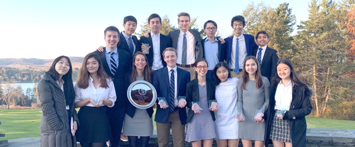 Speech and Debate Team Shines at Home Tournament