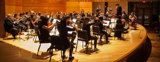 Hotchkiss Orchestra and Right Brain Logic Jazz Ensemble Perform Dec. 8